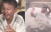 Bố mẹ hạnh phúc vì con hay cười, không ngờ chết đứng khi bác sĩ đưa ra kết quả chụp não…