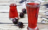 Làm ngay hoa atiso đỏ ngâm đường uống thải độc đẹp da