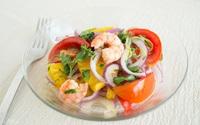 Thời tiết nóng nực, ăn mì trộn chua cay kiểu Thái là chuẩn đấy!