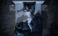 Đổ mồ hôi ban đêm cảnh báo nhiều căn bệnh nguy hiểm tiềm ẩn nhưng chúng ta vẫn dửng dưng bỏ qua
