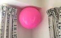 Bí mật quả bóng lơ lửng trên trần nhà người Nhật bảo đảm khiến bạn kinh ngạc, gật gù khen họ thông minh