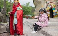 Truyện cổ tích trong đời thực: Xứ sở của những người tí hon ngự trị tại Trung Quốc