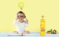 """Điểm danh 4 loại dầu ăn cho trẻ ăn dặm được lòng """"Mẹ bỉm sữa"""""""
