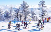 Hàn Quốc mùa đông có gì hấp dẫn mà ai cũng muốn đi