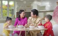 5 TVC đậm không khí gia đình đầm ấm khiến bạn thấy Tết đang về thật gần