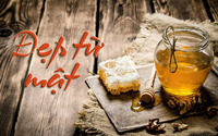 Chỉ đầu tư 1 thìa mật ong mỗi ngày, bạn sẽ nhận lại ngay 43 tác dụng thần kỳ cho nhan sắc và sức khỏe