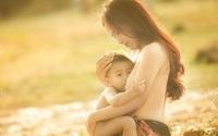Những sự thật về việc cho con bú chắc chắn không mấy bà mẹ biết đến