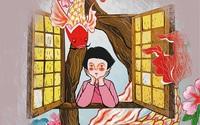 """Ai cũng biết nhưng không phải ai cũng hiểu: Giáo dục chân thành từ cuốn sách """"Totto-chan, cô bé bên cửa sổ"""""""