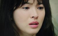 """Rớt nước mắt vì... """"người đàn ông của mẹ"""""""