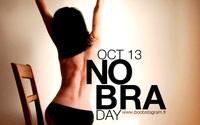 Chị em nên bỏ ngay áo ngực ở nhà vào ngày hôm nay và đây là lý do cực kì thuyết phục