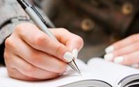 Muốn phát hiện một người có nói dối hay không, lấy giấy bút bảo họ viết vài dòng là biết liền