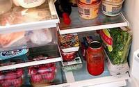 """Nên thay đổi thói quen """"tích trữ thực phẩm trong tủ lạnh để ăn Tết"""""""