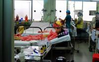 7 ngày nghỉ Tết, 8 trường hợp tự tử được cấp cứu tại bệnh viện Chợ Rẫy