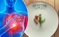 Áp dụng chế độ ăn kiêng giảm cân kiểu này chỉ sau một tuần có thể làm hỏng trái tim của bạn