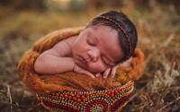 Sinh con thuận tự nhiên: Người ta cho thông tin nhưng chúng ta mới là người chọn nhận hoặc không để bảo vệ con yêu