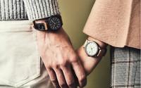 """""""Đứng ngồi không yên"""" với mẫu đồng hồ tự mix&match dây và mặt theo cá tính riêng"""
