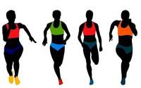 Dự đoán người sẽ về đích đầu tiên trong cuộc đua để biết ưu điểm giúp bản thân dễ dàng vượt qua khó khăn