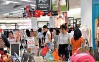 """Săn ngay hàng hiệu giá """"vi diệu"""" trong 3 ngày Sale khủng của Crescent Mall"""