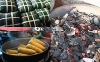 Không chỉ dùng pin nhuộm cà phê, đây là những thực phẩm được luộc chín bằng pin