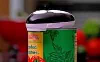 Nếu bạn thích ăn đồ đóng hộp, phải sắm ngay dụng cụ mở nắp siêu hay ho này