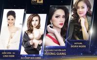 Hoa hậu chuyển giới Quốc tế 2018 Hương Giang chia sẻ kinh nghiệm thẩm mỹ