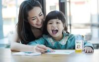 Mẹ kể bé nghe 1001 câu chuyện về thực phẩm tự nhiên