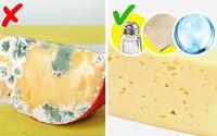8 tác dụng không ngờ của muối trong việc làm sạch và bảo quản đồ ăn sẽ khiến bạn tròn mắt ngạc nhiên