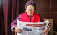 """Cụ bà 107 tuổi và bí quyết 5 """"KHÔNG"""" để casino o viet nam mạnh: Ai áp dụng được ắt sẽ sống lâu!"""