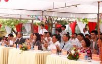 Lạng Sơn sở hữu bếp ăn bán trú hơn 2 tỉ đồng