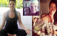 Nhờ thay đổi thói quen sống kịp thời, cô gái này đã thoát khỏi căn bệnh ung thư tuyến giáp