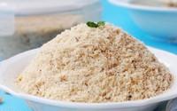 Tự làm bột nêm tôm nấm chỉ trong 10 phút với 3 bước đơn giản