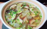 Mùa hè ăn canh bí đao và đây là cách nấu ngon chuẩn không cần chỉnh!