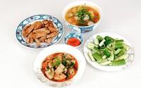 Ba gợi ý món ăn ngon, bổ, nấu siêu nhanh cho những ngày hè lười vào bếp