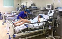 2 trẻ nhập viện do viêm não Nhật Bản, BS cảnh báo bệnh có thể gây tử vong chỉ trong 1 ngày