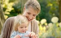 Đây là lý do ngày càng nhiều bà mẹ tin dùng sữa hữu cơ organic cho bé