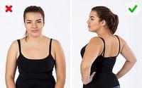 10 bí kíp tạo dáng chụp ảnh sống ảo bao thon thả dành cho các nàng béo