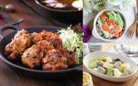 Khỏi lo tối nay ăn gì với thực đơn 3 món tuyệt ngon