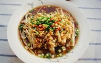 Ăn kiêng giảm cân không thể bỏ qua món nấm trộn siêu ngon này!