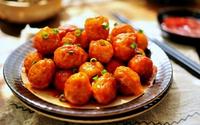 15 phút làm món trứng cút sốt cà chua ngon khó cưỡng