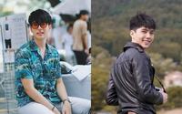 3 anh chàng điển trai và nổi bật nhất ngôi trường đi đâu cũng gặp mỹ nam ở Thái Lan