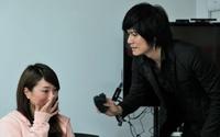 Nghề lau nước mắt - công việc nhẹ, thu nhập cao cho các chàng trai đẹp Nhật Bản