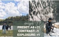 """14 công thức chỉnh màu VSCO """"thần thánh"""" đến từ các Instagramer """"chất"""" nhất Việt Nam"""