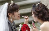 Khổ sở phận phù dâu ở Trung Quốc