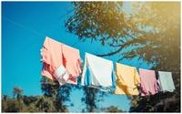 Mẹo hay giúp sạch quần áo với những nguyên liệu có sẵn trong bếp