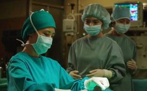 """Ha Ji Won gây choáng với ca phẫu thuật """"nhạy cảm"""" nhất màn ảnh Hàn"""