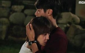 """""""Nữ hoàng băng giá"""" Ha Ji Won cuối cùng cũng ngoan ngoãn để trai đẹp ôm vào lòng"""