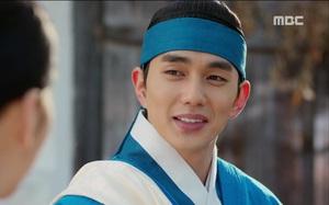 """""""Thái tử"""" Yoo Seung Ho: Quá ngây thơ nên mới """"vô số tội""""!"""