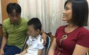 Té từ lan can lầu cao, bé trai 5 tuổi bị hàng rào đâm gần đứt lìa cổ
