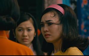 Ngô Thanh Vân thẳng tay tát Lan Ngọc chỉ vì cô không biết may áo dài