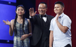 """Xuất hiện cậu bé Philippines có trí nhớ siêu phàm khiến Lại Văn Sâm """"bấn loạn"""""""